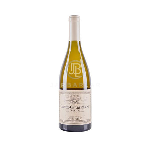 Louis Jadot Corton-Charlemagne Grand Cru Blanc 375ml-France-jarbarlar-alcohol_delivery-wine_and_spirit_jarbarlar