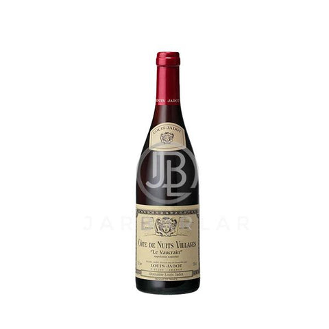 Louis Jadot Cote de Nuits Villages Le Vaucrain 750ml-France-jarbarlar