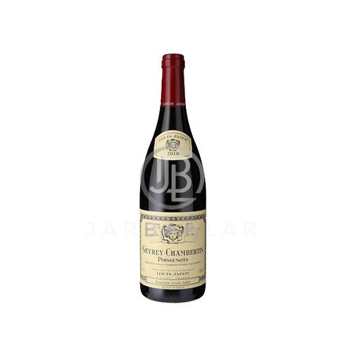 Louis Jadot Gevrey Chambertin Rogue 750ml-France-jarbarlar