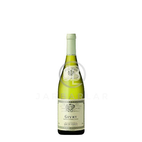 Louis Jadot Givry Blanc 750ml-France-jarbarlar