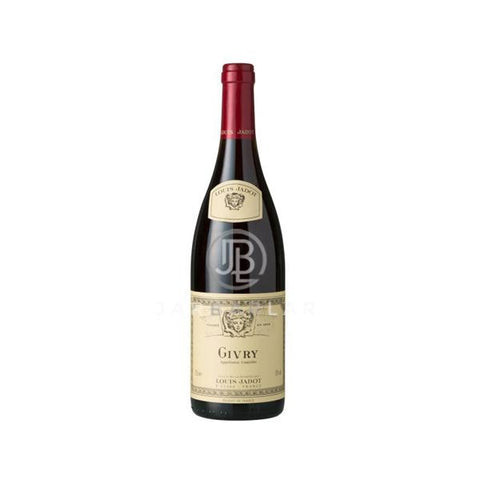 Louis Jadot Givry Rouge 750ml-France-jarbarlar