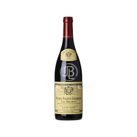 Louis Jadot Nuits-Saint-Georges 1er Cru Les Boudots Rogue 750ml-France-jarbarlar-alcohol_delivery-wine_and_spirit_jarbarlar