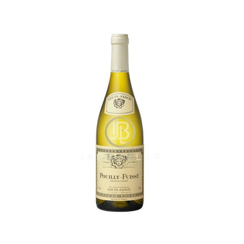 Louis Jadot Pouilly Fuisse 750ml-France-jarbarlar