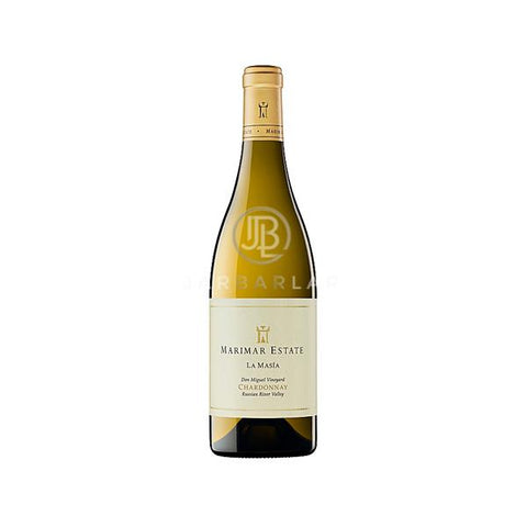 Marimar Estate La Masia Chardonnay 750ml-North America-jarbarlar