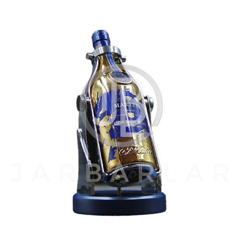 Martell Cordon Bleu Limited Edition By Mathias Kiss (With Cradle) 700ml-Cognac-jarbarlar