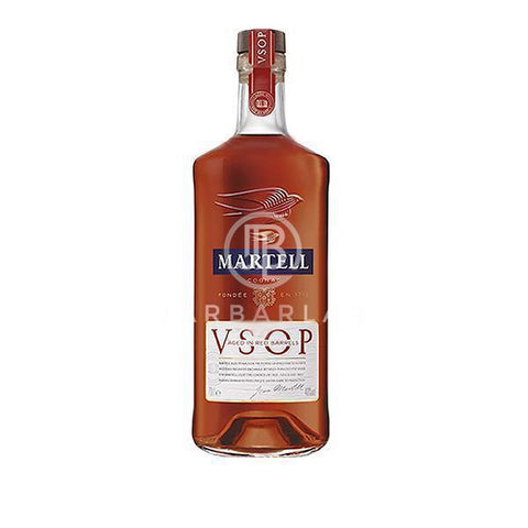 Martell VSOP Red Barrel With Cradle 3000ml-Cognac-jarbarlar-alcohol_delivery-wine_and_spirit_jarbarlar