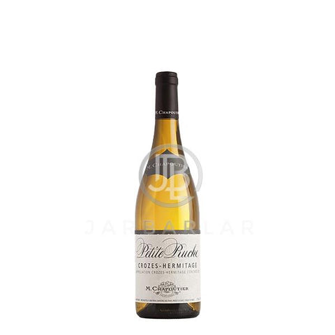 M.chapoutier Crozes-Hermitage La Petite Ruche Rogue 750ml-France-jarbarlar-alcohol_delivery-wine_and_spirit_jarbarlar