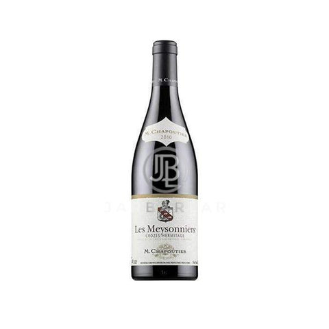 M.chapoutier Crozes-Hermitage Les Meysonniers Rogue 750ml-France-jarbarlar-alcohol_delivery-wine_and_spirit_jarbarlar