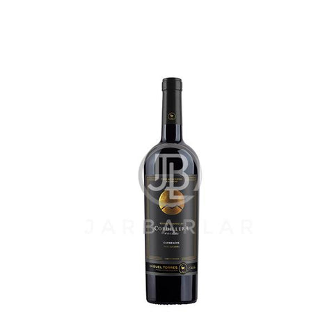 Miguel Torres Cordillera Carménère 750ml-Chile-jarbarlar-alcohol_delivery-wine_and_spirit_jarbarlar