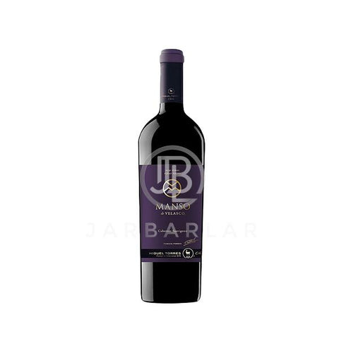 Miguel Torres Manso De Velasco 750ml-Chile-jarbarlar-alcohol_delivery-wine_and_spirit_jarbarlar