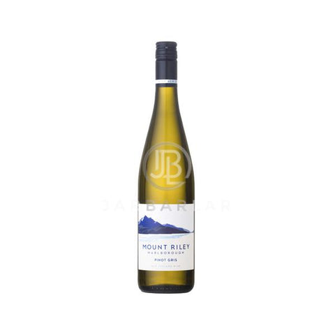 Mount Riley Pinot Gris 750ml-New Zealand-jarbarlar-alcohol_delivery-wine_and_spirit_jarbarlar