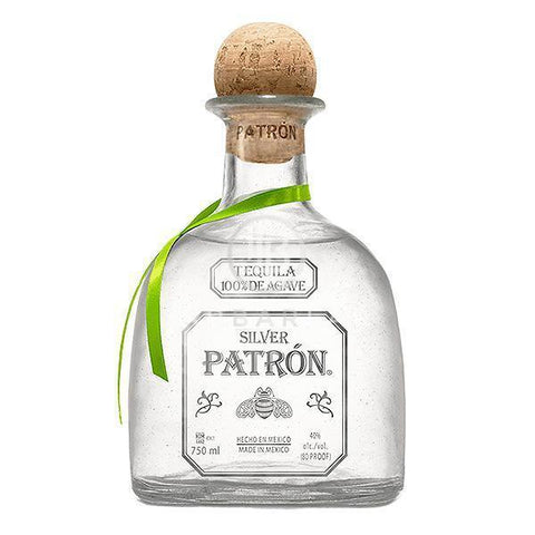 Patron Silver 750ml-Tequila-jarbarlar-alcohol_delivery-wine_and_spirit_jarbarlar