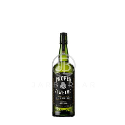 Proper Twelve 700ml-Whisky-jarbarlar