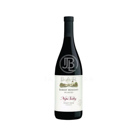 Robert Mondavi Napa Valley Reserve Pinot Noir 750ml-North America-jarbarlar-alcohol_delivery-wine_and_spirit_jarbarlar