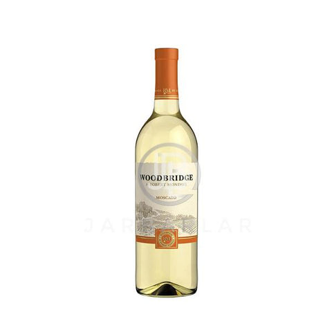 Robert Mondavi Woodbridge Moscato 750ml-North America-jarbarlar-alcohol_delivery-wine_and_spirit_jarbarlar
