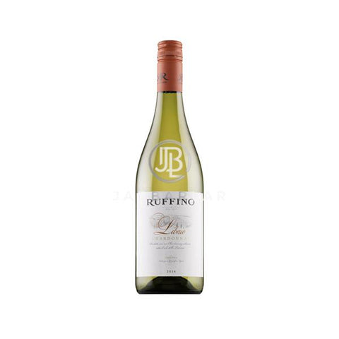Ruffino Libaio Chardonnay IGT 750ml-Italy-jarbarlar-alcohol_delivery-wine_and_spirit_jarbarlar