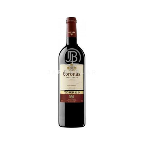 Torres Coronas 750ml-Spain-jarbarlar-alcohol_delivery-wine_and_spirit_jarbarlar