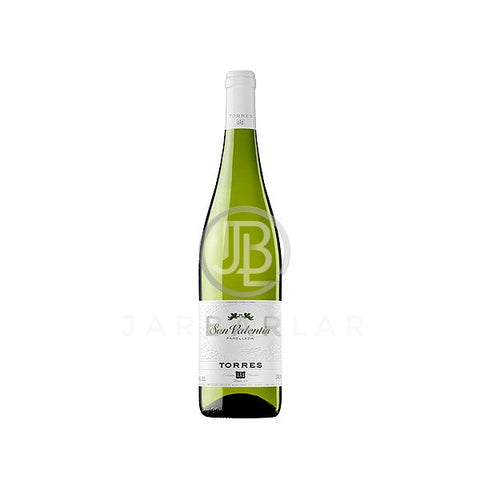 Torres San Valentin Paralleda 750ml-Spain-jarbarlar-alcohol_delivery-wine_and_spirit_jarbarlar