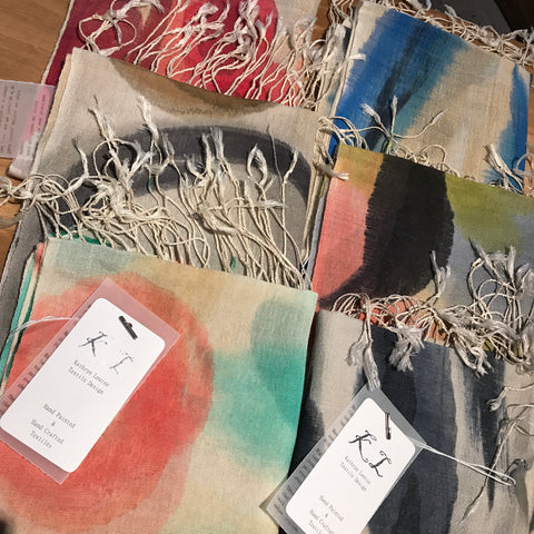 Kathryn Louise Textile Designs