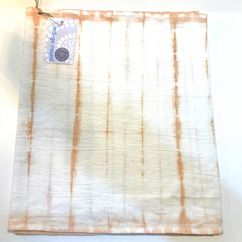 indi-go-round - Hand Dyed Table Runners