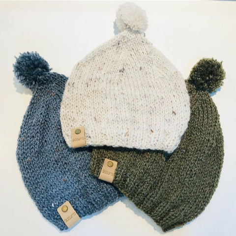 diddums - Slouch Beanie