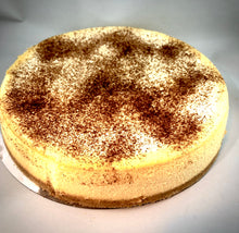 Load image into Gallery viewer, New York Cheesecake - baked