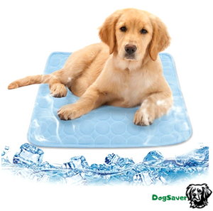DogSavers-Washable Pet Cooling Mat for Dogs - dogsavers