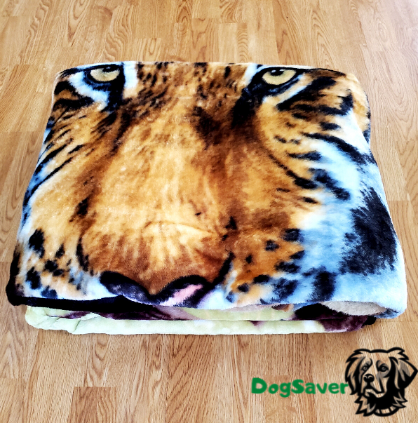 DogSavers-Ultimate UnChewable Blanket For Dogs™ - dogsavers