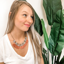 Load image into Gallery viewer, Lana'i Kai Statement Necklace