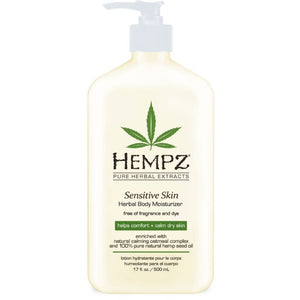 HEMPZ SENSITIVE SKIN