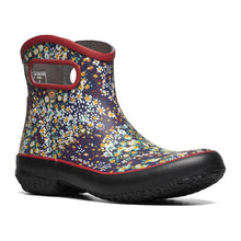 Load image into Gallery viewer, Patch Ankle Women's Garden Boots - 72681 - Elegant Steps
