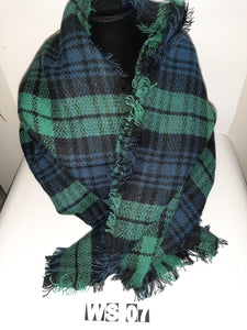 Winter Scarf - WS07