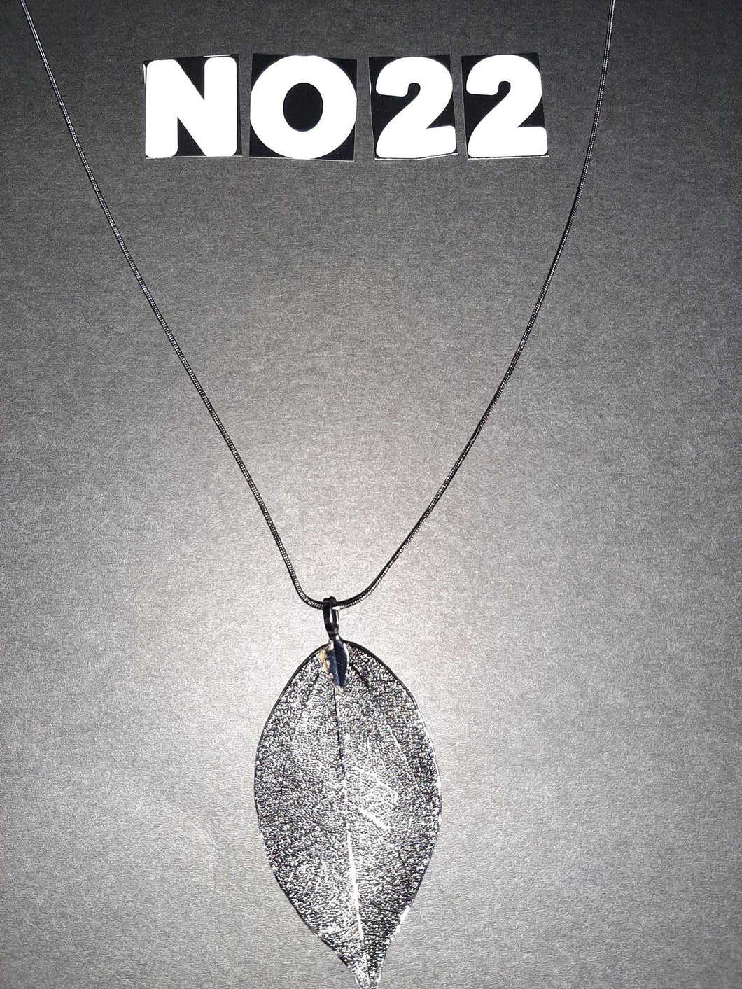 Necklace - N022