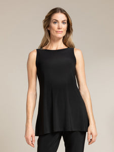 Ideal Tunic Black