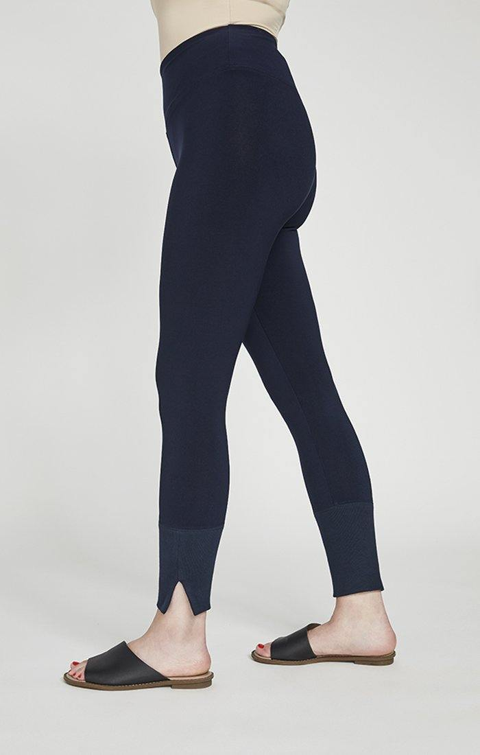 Motion Trim Cuff Legging - 27220