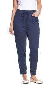 Pull-On Sporty Trouser