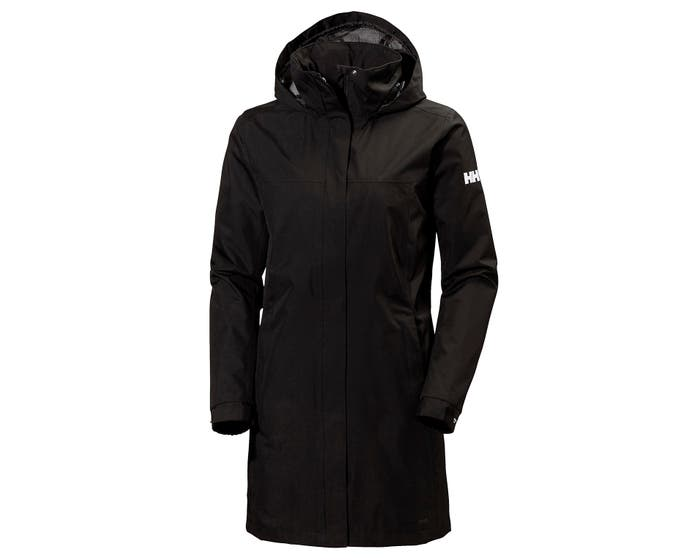 Women's Aden Long Coat