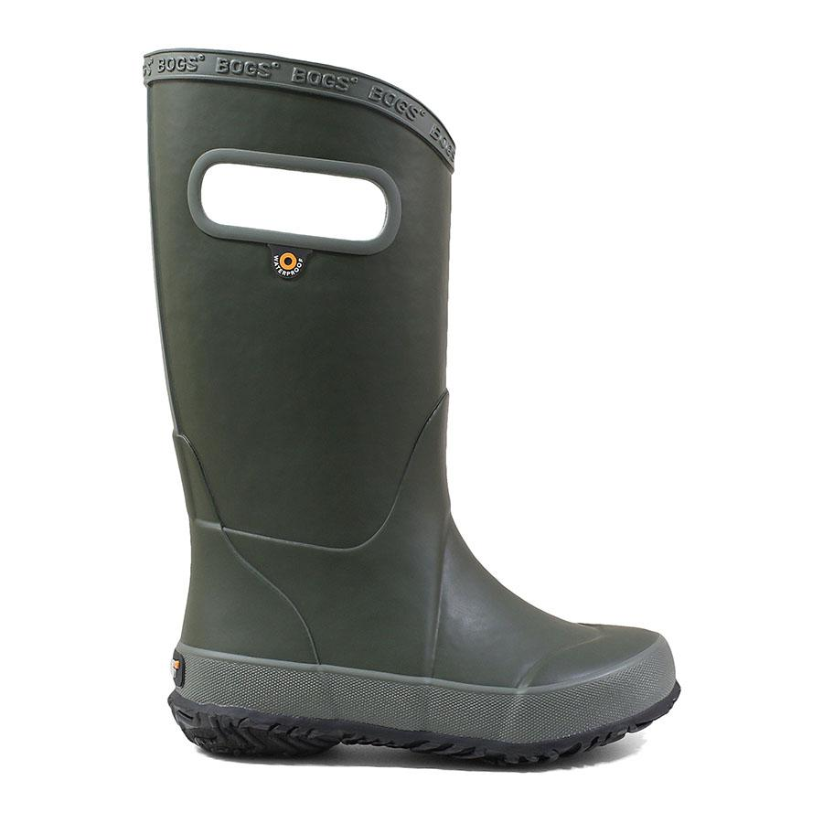 Kid's Lightweight Rain Boots