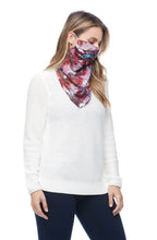 Load image into Gallery viewer, 2-in-1 Scarf Mask