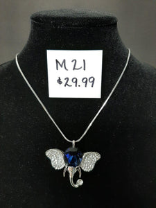 Necklace - M21