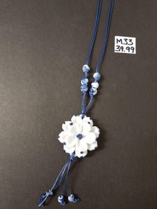 Necklace - M33