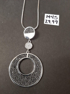 Necklace M45