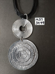 Necklace - M37
