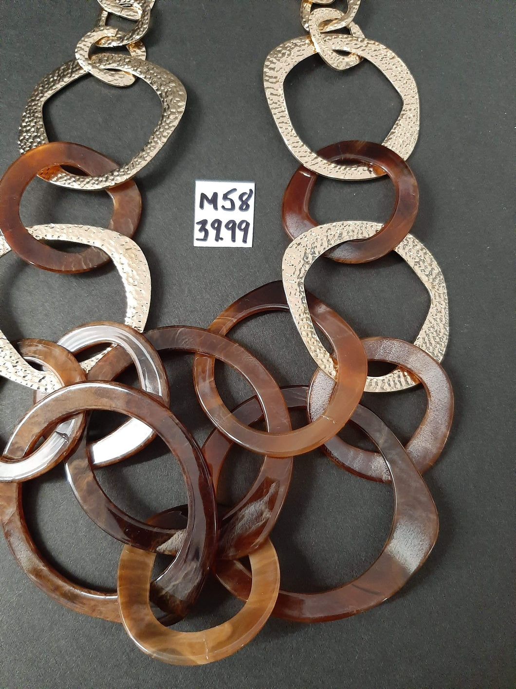 Necklace M58
