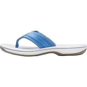Clarks - Breeze Sea Sandal (multiple colour options) - Elegant Steps