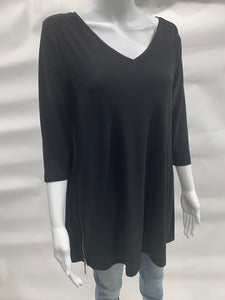 Zest High Slit Tunic