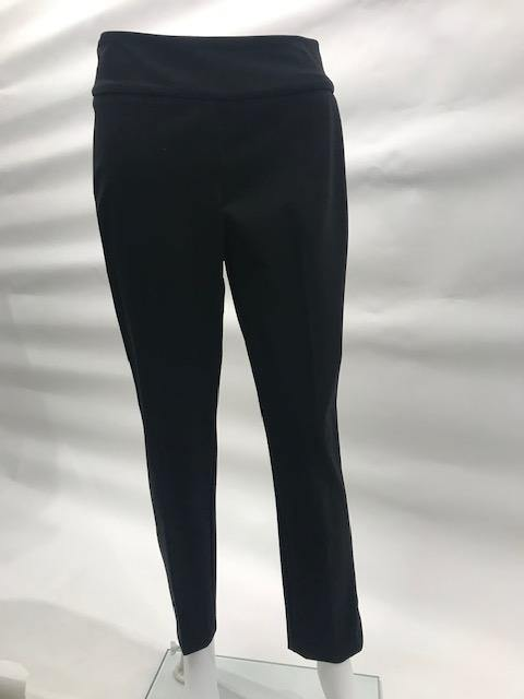 Pant- Black - Elegant Steps