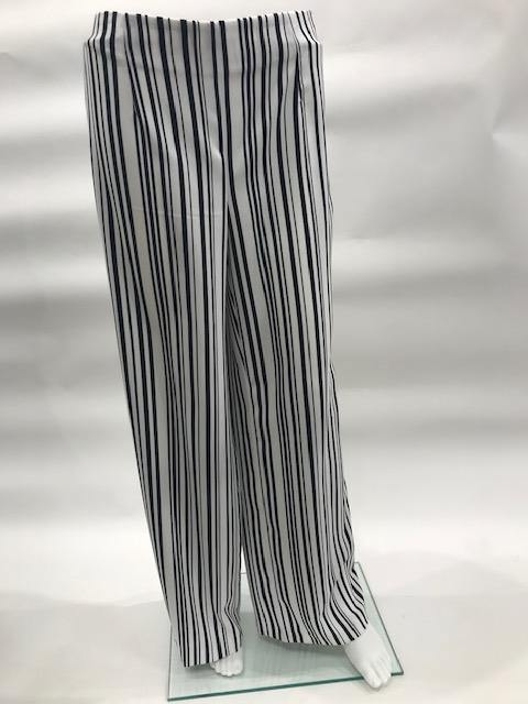 Pant - Black and White
