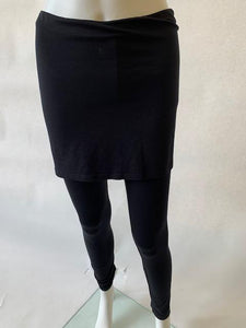 Leggings With Skirt - 275250