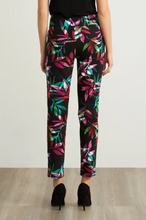 Load image into Gallery viewer, Front Seam Printed Pant 211321